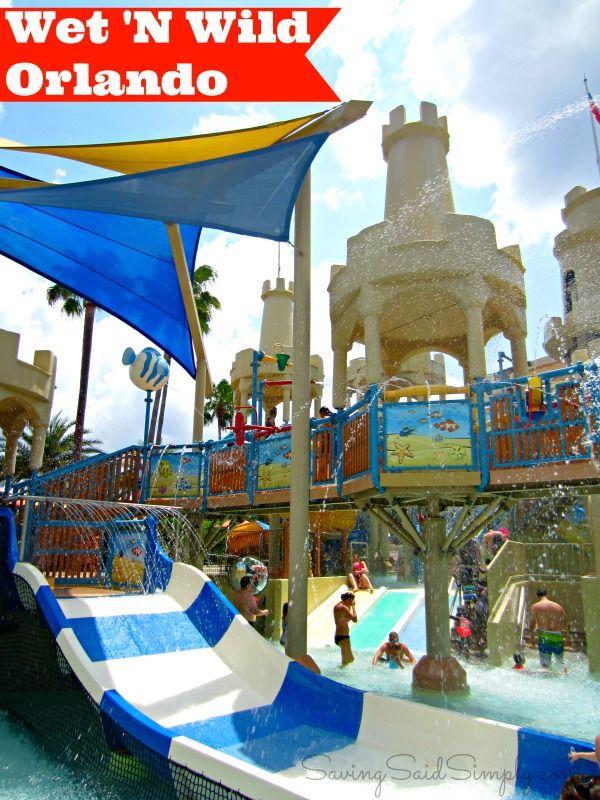 SavingSaidSimply.com - Wet n Wild Orlando Review - Family Summer Fun! - #sponsored #wetnwildworlando
