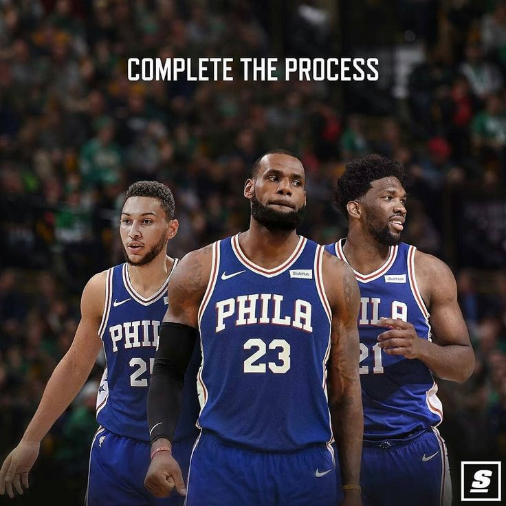 LeBron reportedly visited private schools in Philly during All-Star break. Complete the Process?   #NBA #Philly #Philadelphia76ers #Sixers #76ers #LeBronJames #LeBron  #cleveland #Cavs