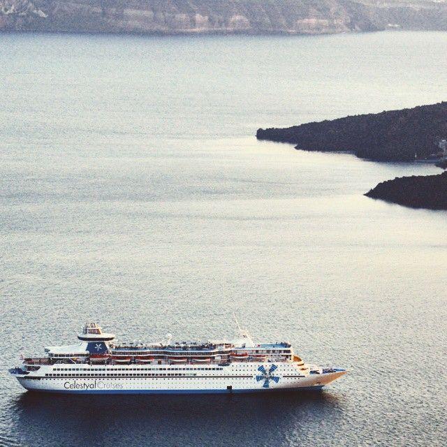 Μάθετε περισσότερα για το κρουαζιερόπλοιο #celestyalolympia της Celestyal Cruises. http://bit.ly/1HMZ8HN --------------------------- Ιf you live in #Greece you can make a lovely cruise with the cruise ship Celestyal Olympia from the port of #piraeus.For inquiries : info @ pamekrouaziera.gr  Photo credits : @vaggelis_davilas  #Celestyalcruises #Aegean #sea #adventure #destination #travel #cruise #travelphotography #pamekrouaziera