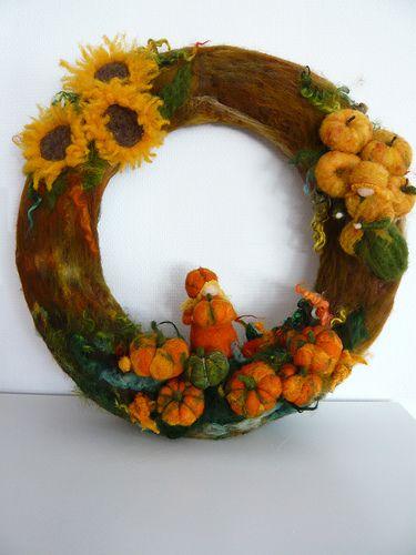Sunflowers by seizoentafel