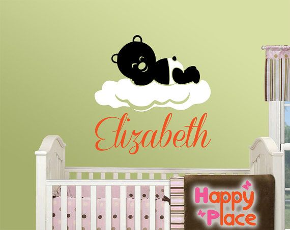 86 best Wall Decor images on Pinterest   Baby room, Nursery and ...