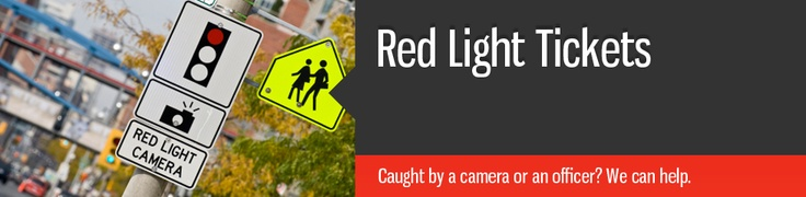 Unger & Kowitt believes there may be no more unfair ticket these days than a red light ticket.  Whether you have a red light ticket given to you by a police officer or a red light camera ticket received in the mail, we believe in fighting back.