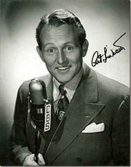 Art Linkletter  House Party premiered on CBS Radio January 15, 1945, and ran   weekdays at 4 p.m., three days a week, through January 10, 1947. On    December 31, 1948 the show switched to ABC Radio where it ran till   December 30, 1949. It returned to CBS Radio days later, making it's   longest continued run from January 2, 1950 to October 13, 1967. The   audience participation show was hosted Art Linkletter. The Sponsors   included General Electric, Pillsbury, and Lever Brothers.