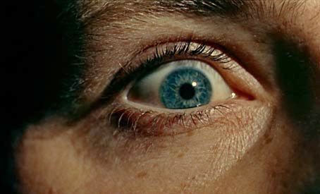 Peeping Tom (1960, Michael Powell) / Cinematography by Otto Heller
