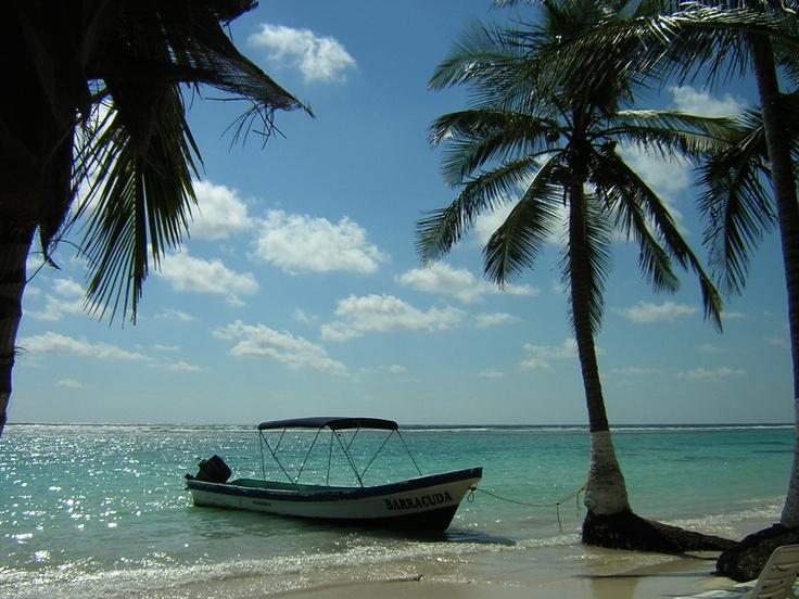 Costa Maya relaxin'