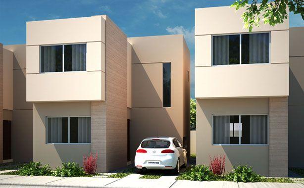arquitectura casa residencia fachada construccion