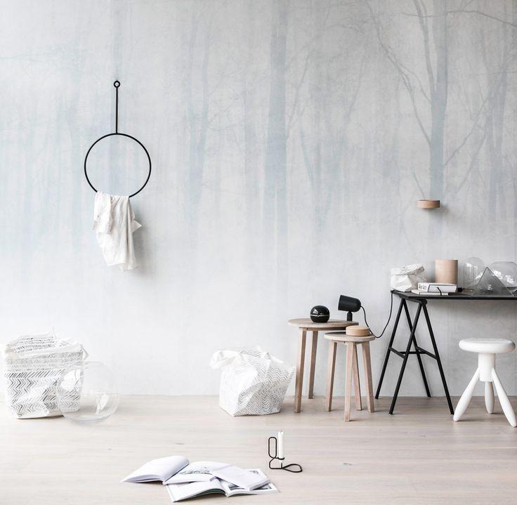 Die besten 25+ Wald tapete Ideen auf Pinterest | Wald-Schlafzimmer ...