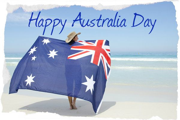 Happy Australia Day Images