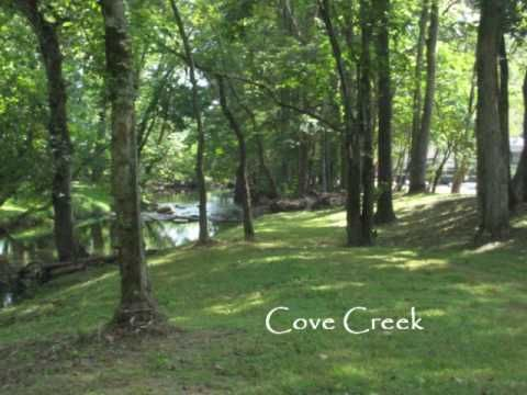 Up the Creek - RV Camp in the Smokies - Best campground near Pigeon Forge Tennessee - your little piece of paradise in the Great Smoky Mountains!  Up The Creek RV Camp was designed for RV campers by RV campers!