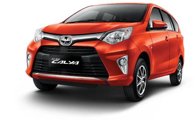 Spesifikasi dan Harga Mobil Toyota Calya Magelang #toyotaclya #toyotamagelang