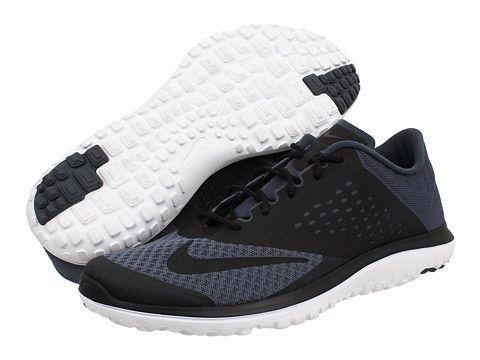 Fs lite run 2 dark magnet grey, Nike, Shoes