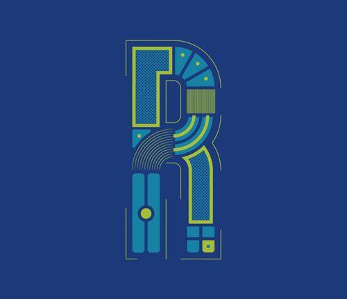 #type #letter
