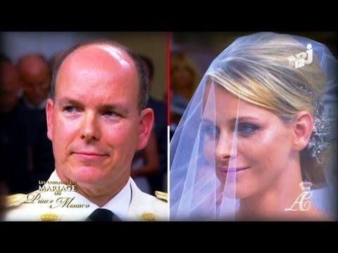 Mariage Princier - Les coulisses mariage princier d'Albert de Monaco et ...