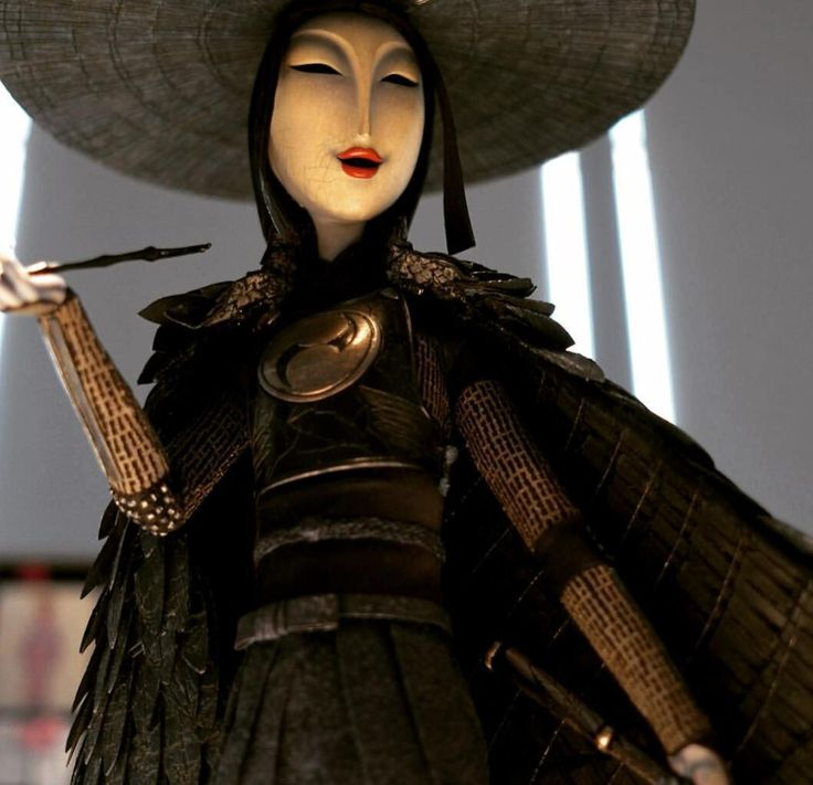 Sister (Kubo and the Two Strings) Costume Help - Imgur