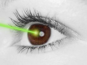 LASIK: risks and side effects