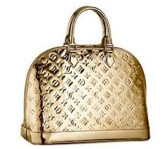 2592d703a5ce Louis Vuitton Miroir Alma Bag media gallery on Coolspotters. See photos
