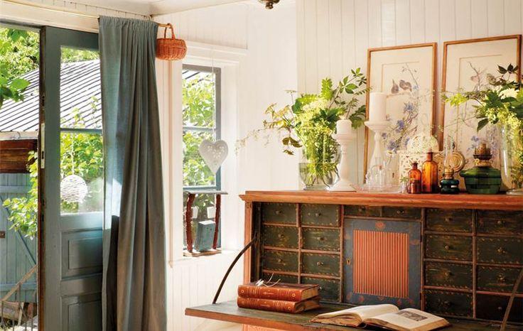 M s de 20 ideas incre bles sobre mueble recibidor moderno - Cuadros para recibidores ...