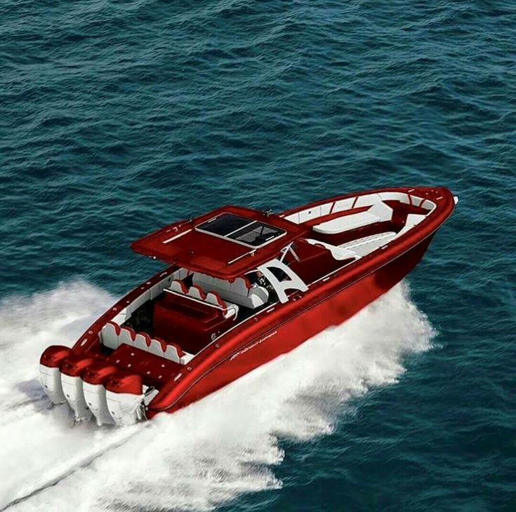 307 best yachts images on pinterest fishing boats for Fast fishing boats