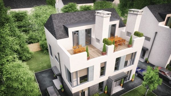 7 (ph Iii) Westbury, Portstewart #newdevelopment #newhomes #propertynews #propertynewsni #buynow #forsale