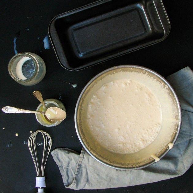 Домашнее мороженое из трех ингридиентов(без мороженицы)