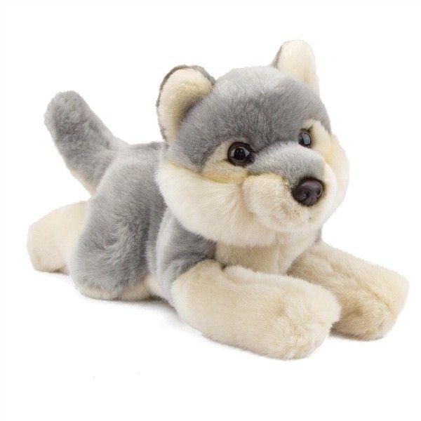 best 25 wolf stuffed animal ideas on pinterest stuffed toys wolf plush and fox stuffed animal. Black Bedroom Furniture Sets. Home Design Ideas