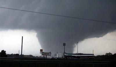 Tuscaloosa, Alabama Tornado's 2011