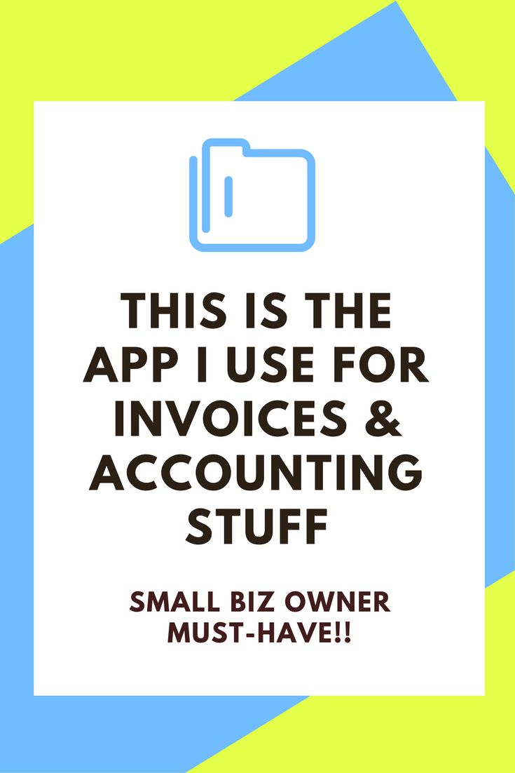 FreshBooks is the badass entrepreneur's bible! TRY IT FREE HERE! It makes invoicing clients and keeping track of my accounting documents super easy. Every small business owner should use this, even if you are just starting out. I'm not a 'numbers person' so this app really helps me!