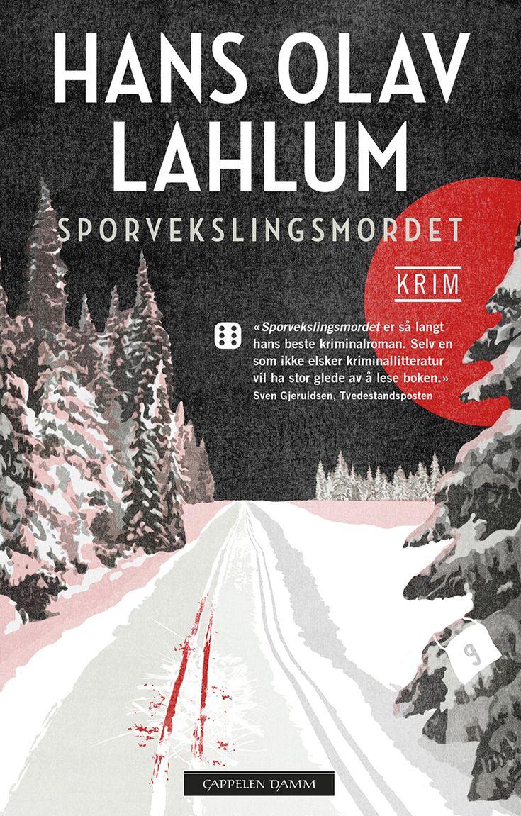 Vår pris 332,-(portofritt). Hans Olav Lahlum har lagt sin nyeste K2-krim til skisporet. Perfekt vinterlesning for nostalgisk anlagte skiglade krimlesere.