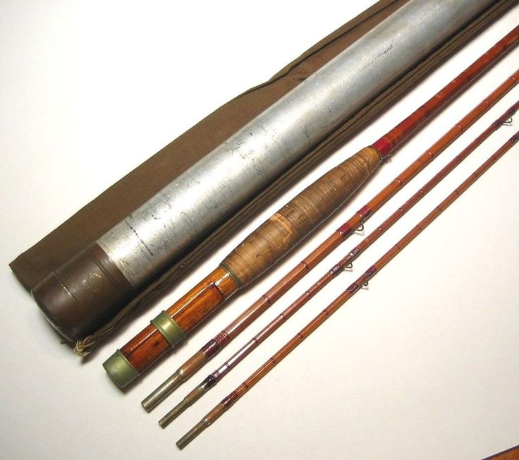 33 best images about antique fishing on pinterest for Old fishing rods