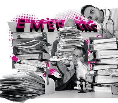 Jogue fora compromissos que não terá como cumprir (Foto:Thinkstock) http://epocanegocios.globo.com/Inteligencia/noticia/2015/01/jogue-fora-compromissos-que-nao-tera-como-cumprir.html