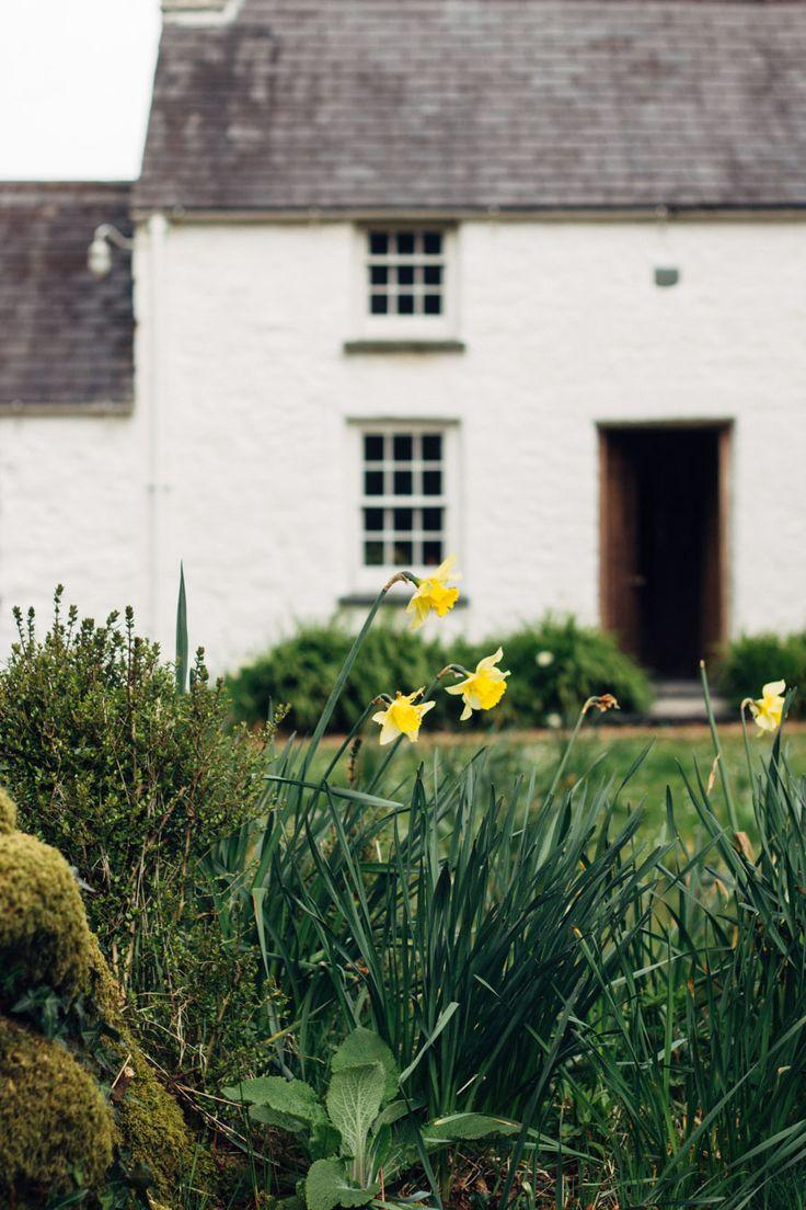 Bryn Eglur The Welsh House