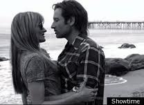 CALIFORNICATION KAREN AND HANK❤ True, deep & many times unsaid Love