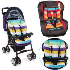 $16 for a Baby Stroller Waterproof Seat Cushion Pad | DrGrab