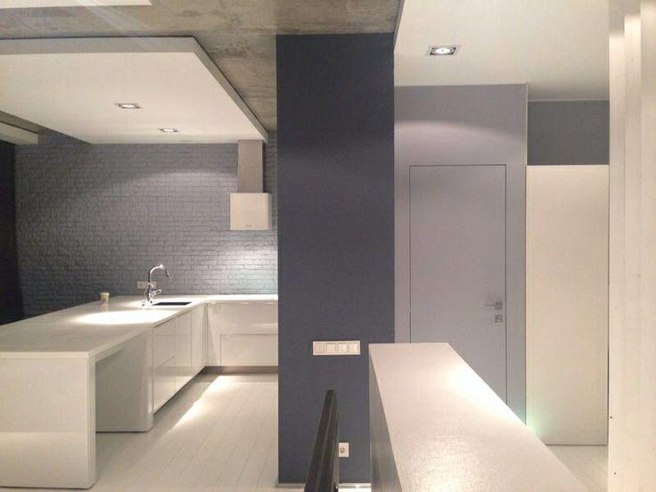 MVK'D'STUDIO architect | ARTEM RUSLAN FLAT