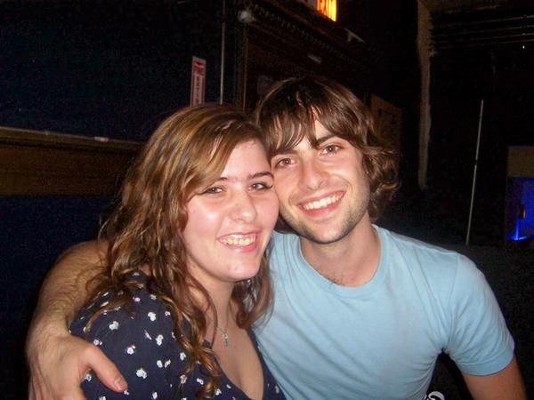 robert schwartzman aka singer of Rooney aka Michael from ...
