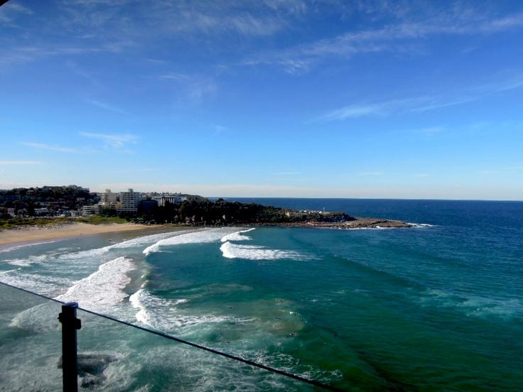 Freshwater Beach, Sydney, NSW