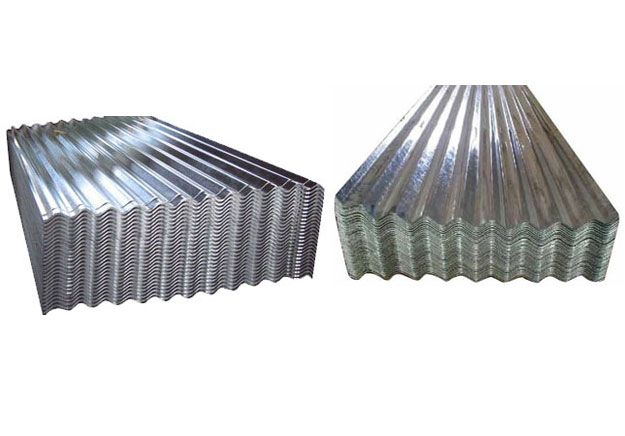 Corrugated Galvanized Sheets Aluminium Sheets Aluminiumsheets Buildingmaterials Corrugatedsh Corrugated Sheets Corrugated Galvanised Iron Galvanized Sheet
