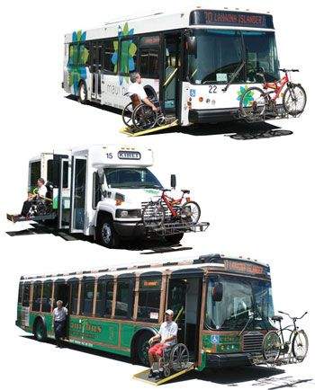 Maui Bus routes & schedules $2 / $4 all day; http://www.co.maui.hi.us/index.aspx?NID=605