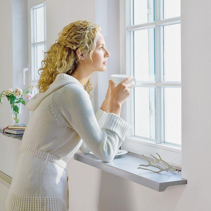 Innenfensterbänke von Werzalit