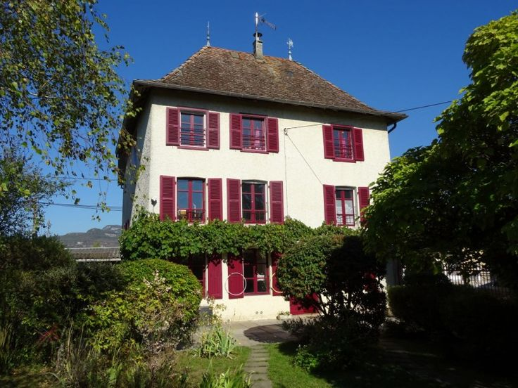 46 best city properties in rh nes alpes french alps for French countryside real estate