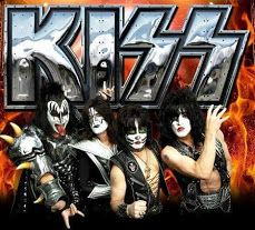 How KISS Rock and Rolled All Night and Built a Brand All Day --- Friday's Fearless Brand - KISS