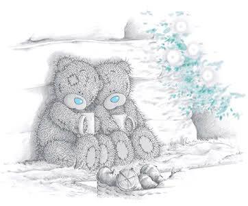tatty teddy bear friends - Google Search