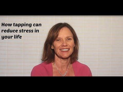 In this week's episode of Wellness TV I am talking about EFT also known as Emotional Freedom Technique or Tapping.  Tapping is a very easy tool that you can use to manage stress in your life.  Stress is often caused by limiting beliefs  and tapping can help you to clear your limiting beliefs and create change in your life For further information visit www.secretmumsbusiness.net.au/workshop