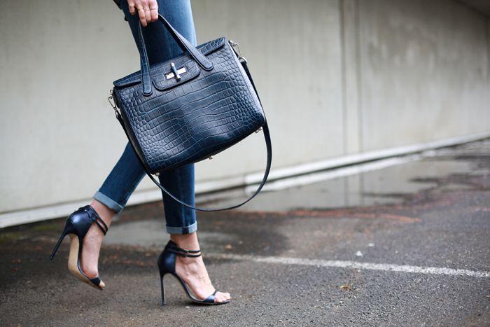 The Lola Bag <3