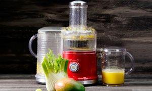 Groupon - Extractor de jugo Fast Juicer marca Kitchenaid. Incluye despacho. Precio Groupon: $239.990
