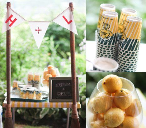 DIY Backyard Wedding Ideas | Wayfair Create A Lively And Memorable Event  With Our Top Picks