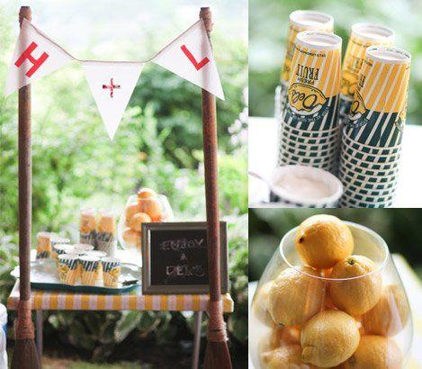 diy backyard wedding ideas wayfair create a lively and memorable