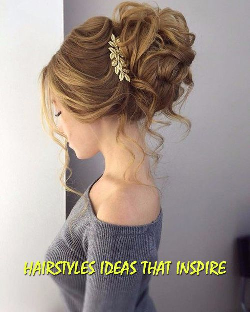 Hairstyles Ideas that inspire                                                                                                                                                     More