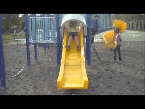 Playground Safety 2012 Video