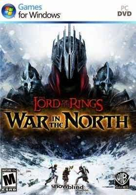 Lord of the Rings War in the North 2011 PC Game Download |Free Movies Download | Full Movie For Free | PC Games